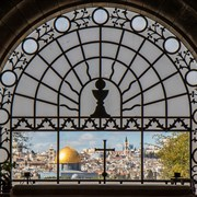 2020 Holy Land Tour with Bishop Harvey