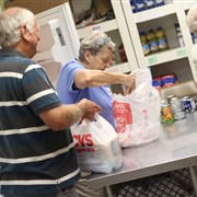 Broadmoor UMC's ecumenical food ministry still going strong after 31 years