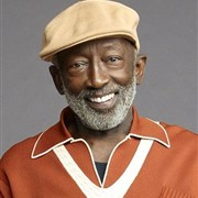 Dillard alumnus Garrett Morris to deliver Founder's Day address Oct. 18