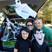 St. Andrew's UMC fall festival enjoyed by more than 400