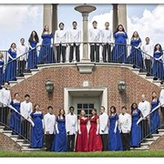 Centenary College Choir to sing at First UMC, Alexandria