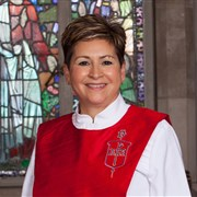 Happy Thanksgiving from Bishop Cynthia Fierro Harvey