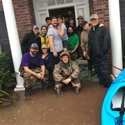 Louisiana churches lend aid to neighbors in wake of record floods