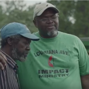Louisiana Avenue UMC selected for #WeAreMore feature video