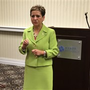 Bishop Cynthia Fierro Harvey reassigned to Louisiana Annual Conference