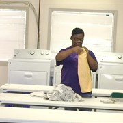 Peoples UMC serves single mothers in 'Central City' New Orleans