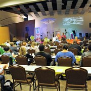 Children's Ministry event trains, resources, inspires